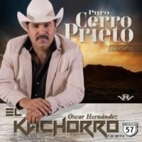 Oscar Hernandez El Kachorro Irreal