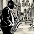 Melvin Daniels/King Curtis  Orchestra Boogie in the Moonlight