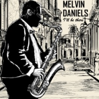Melvin Daniels/King Curtis  Orchestra Hey Hey Little Girl