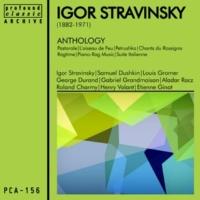 Igor Stravinsky Petrushka: Russian Dance