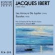 Jacques Ibert&The Orchestra Of The Paris Opera Les amours de Jupiter & Escales