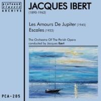 The Orchestra Of The Paris Opera Escales: II. Tunis - Nefta