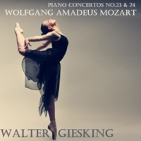 Walter Gieseking Piano Concerto No. 23 in A Major, K. 488: II. Adagio