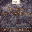 Clemens Krauss Der Ring des Nibelungen, Vol. 1