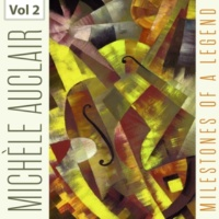 Michèle Auclair Violinkonzert D-Dur op. 77: III. Allegro giocoso, ma non troppo vivace