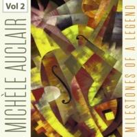 Michèle Auclair Violinkonzert D-Dur op. 77: II. Adagio