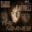 Harri kakoulli The Sinner