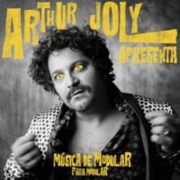 Arthur Joly Depende de Alguns Ou de Muitos