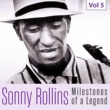 Sonny Rollins Dearly Beloved