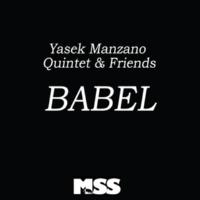 Yasek Manzano Quintet Beautiful Woman
