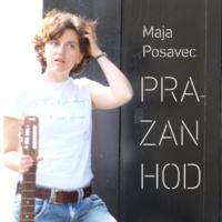 Maja Posavec Prazan hod