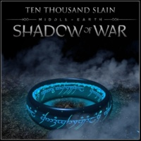 "L'Orchestra Cinematique Ten Thousand Slain (From the ""Middle-Earth: Shadow of War"" Video Game Trailer)"