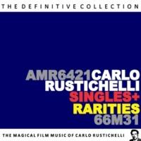 Carlo Rustichelli & His Orchestra Cha Cha Cha