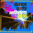 Dance Beach Party 2015 Dance Party Anthems 2016