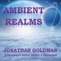 Jonathan Goldman Ambient Realms