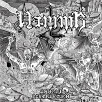 Hammr Death Reign