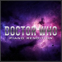 L'Orchestra Cinematique Doctor Who - Main Theme Piano Rendition