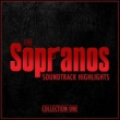 Various Artists The Sopranos: Soundtrack Highlights - Collection One