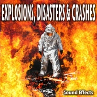 Sound Ideas Big Tailing Explosion