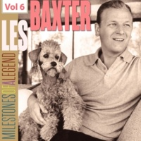 Les Baxter Honey Bun