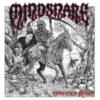 Mindsnare Witches with Blood