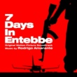 Rodrigo Amarante 7 Days in Entebbe (Original Motion Picture Soundtrack)