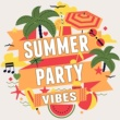 Various Artists Summer Party Vibes