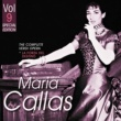 Maria Callas The Complete Verdi Operas, Vol. 9