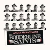 The Borderline Saints Straitjackets & The Usual Medication