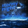 Baby Sleep Stormy Night: Rain Sounds