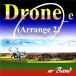 w-Band Drone_e (Arrange 2)