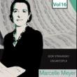 Marcelle Meyer Trois Mouvements de Petrouchka: Danse Russe