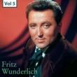 Fritz Wunderlich Die Verkaufte Braut: Armer Narr, glaubtest du, mich zu fangen Es muss gelingen