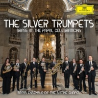 Brass Ensemble of the Sistine Chapel Buonamente: Sonata a 6 in C minor  (arr. for trumpet ensemble by Giuseppe Calabrese)