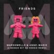 Marshmello & Anne-Marie FRIENDS (A Boogie Wit Da Hoodie Remix)