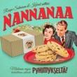 Roope Salminen & Koirat Nannanaa (feat. Pyhimys)