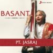 Pt. Jasraj