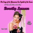 Dorothy Lamour Lovelight in the Starlight