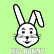 Big Bunny My Fish