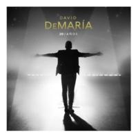 David Demaria Si pudiera (Directo 20 años)