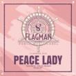 Flagman Djs&Solonto Soles Peace Lady
