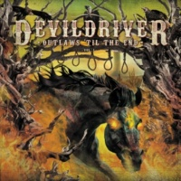 DevilDriver Dad's Gonna Kill Me