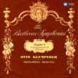 Otto Klemperer Beethoven: Symphony No. 6, Leonore Overture No. 1