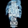 Rainhard Fendrich Die Liebe bleibt immer ein Kind (live & akustisch)