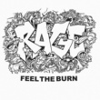 Rage Feel the Burn