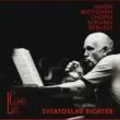 Sviatoslav Richter Haydn, Beethoven, Chopin, Scriabin & Debussy: Oleg Kagan Musikfest 1992