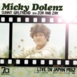 Micky Dolenz Zor and Zam