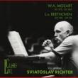 Sviatoslav Richter Mozart & Beethoven: Sviatoslav Richter