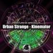 Urban Strange Kinemator (featuring Gadzilla)