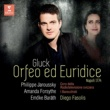 "Philippe Jaroussky Orfeo ed Euridice, Wq. 30, Act 1: ""Ah! se intorno a quest'urna funesta"" (Orfeo, Chorus)"